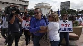 OPINIÓN: En las grandes emergencias es cuando surgen los grandes líderes.  ¿Qué se nos hizo Albino Vargas?
