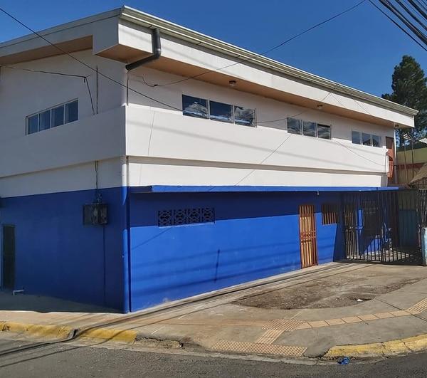 Los vecinos de San Rafael lucharon por tener una delegación policial y en octubre pasado la estrenaron. Ahora están más seguros. Foto: Facebook
