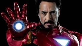 Iron Man le dice adiós a la carne