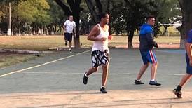 Ronaldinho sigue preso en Paraguay debido a un posible lavado de dinero