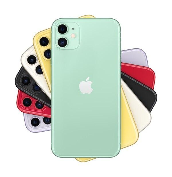 Las tiendas iCon tienen en preventa el iPhone más chuzo de toda la historia. Cortesía.
