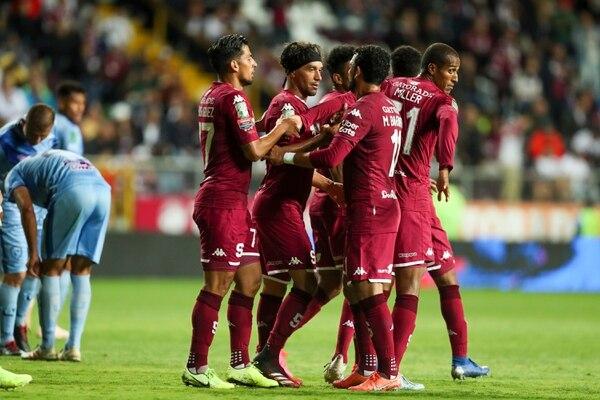 De darse el visto bueno el primer partido de Saprissa en su nuevo canal sería el domingo a las 7 p.m.. Foto: José Cordero