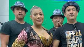 Calle 8 se llevó un refuerzo a su gira por Nicaragua