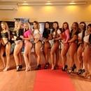 21/11/2017 Hotel Talamanca, San José. Presentación de las chicas del certamen Summer Girl 2017. Foto de: Diana Méndez.