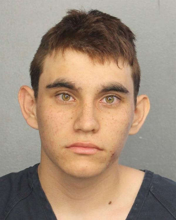 Nikolas Cruz ya había sido identificado como amenaza. Foto AP.