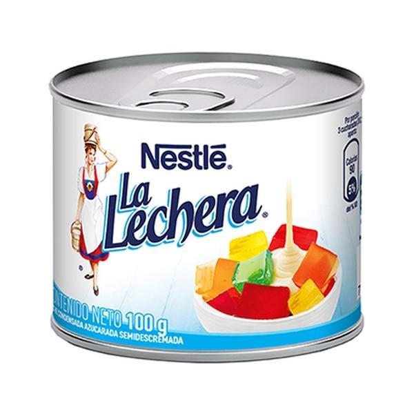 El Ministerio de Salud alerta sobre la circulación en el mercado de latitas de leche condensada robadas a la empresa Nestlé. Foto ilustrativa.