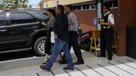 """Lynda Díaz sobre condena de su exesposo: """"Como mamá hice lo que tenía que hacer"""""""