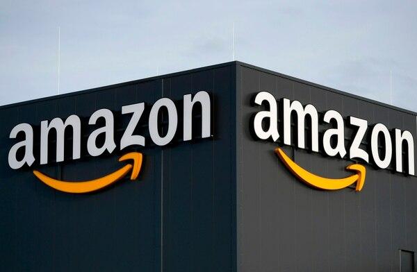 Empresa Amazon creará más de 2.000 nuevos empleos en el país. Fotografía: Archivo.