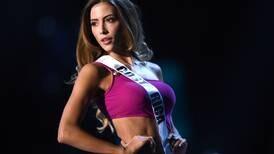 Miss Costa Rica Natalia Carvajal cuenta cosas que no vimos de Miss Universo