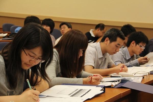 Algunos pagan a profesionales para que les escriban los ensayos. Tomada de otrasvoceseneducacion.org