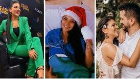 """Natalia Rodríguez: """"Mis cicatrices son siete y muy grandes, pero a mí me fascinan"""""""