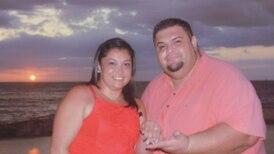 """Humorista Ariel Artavia se casará: """"Me propuse perder cien kilos antes de la boda"""""""