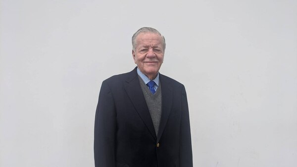 El epidemiólogo Rónald Evans trabaja en la Universidad Hispanoamericana. Foto: Cortesía.