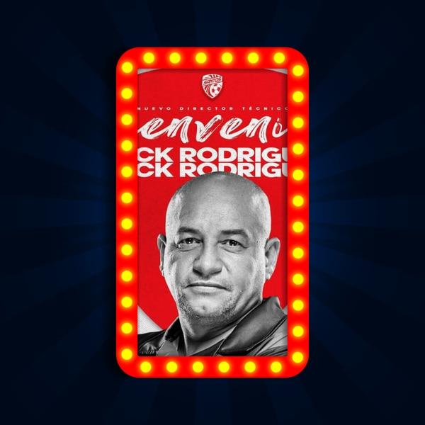 Erick Rodríguez se estrena en Santos entre pocos flashes.