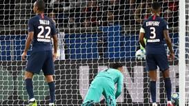 ¡Nada es para siempre! Keylor Navas sufre su primera derrota con el PSG!