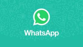 ¿Qué pasa si no aceptamos los nuevos términos y condiciones de WhatsApp?