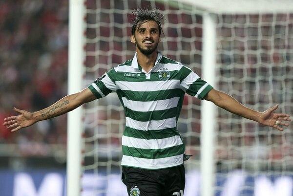 ¿Bryan Ruiz regresa a Costa Rica para jugar junto a su hermano?