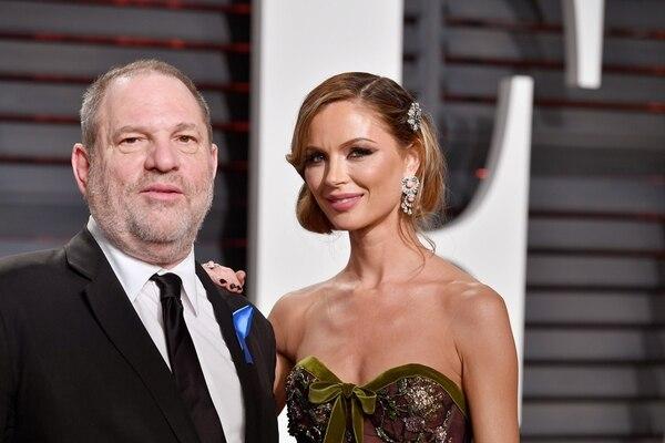 Policía de Nueva York reúne evidencias sobre violación para detener a Weinstein