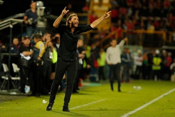 Carevic perdió el clásico, la mejenga que ningún entrenador puede perder. Mayela López