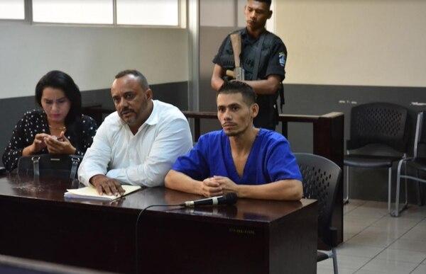 Sándigo ya fue declarado culpable y está a la espera de conocer su condena. Foto: Cortesía para LT