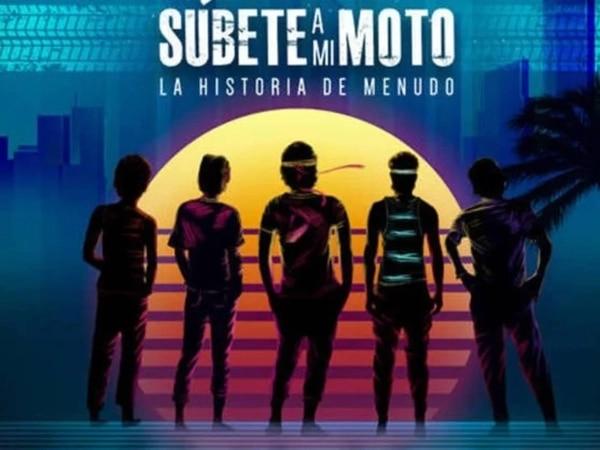 La serie sobre el grupo juvenil puertorriqueño se puede ver en la plataforma Amazon Prime y se basa en el relato de su creador y no de los integrantes. GDA