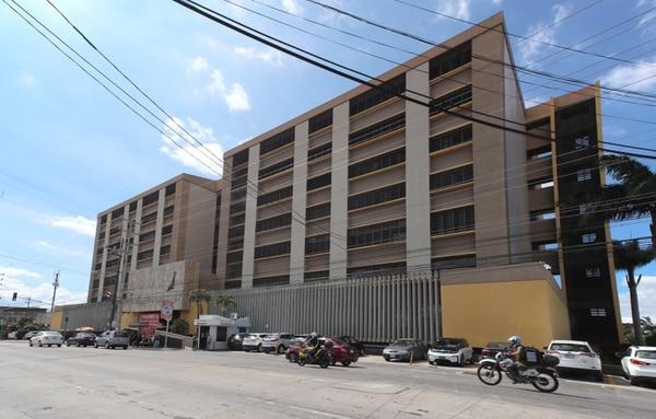 Castro y Jiménez fueron condenados por el Tribunal Penal del Segundo Circuito Judicial de San José. Foto Alonso Tenorio