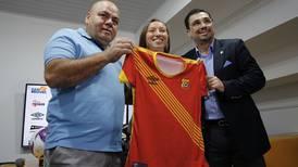 """Gloriana Villalobos: """"Los cambios siempre son buenos y este no es la excepción"""""""