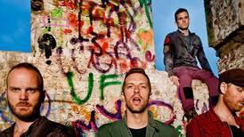 ¡Qué lujo! Gira mundial de Coldplay iniciará en Costa Rica