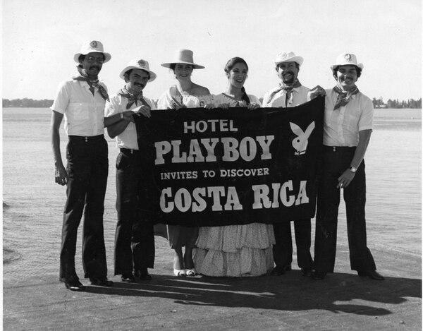 El Hotel nació con la intención de jalar turistas a lo loco. Foto: Archivo GN