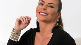 Glenda Peraza: 'Estoy en el proceso de amarme más y de que no me importe lo que algunos piensen'