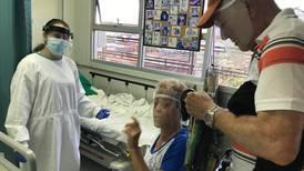 Hospital Blanco Cervantes suspende visitas a sus abuelitos internados