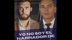 """Jorge Vindas y Juan Carlos Solano son """"gemelillos"""" y no lo sabían"""