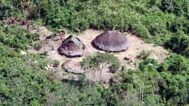 Amazonas,  pulmón del mundo, está en manos de  un delincuente ecológico