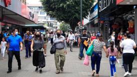 Variante delta sigue reinando en casos de covid-19 en Costa Rica