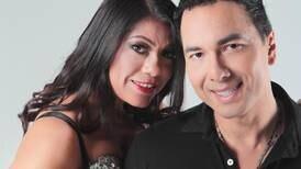 Los cantantes Gregory Cabrera y Rina Vega armarán este domingo un pachangón en Sarchí