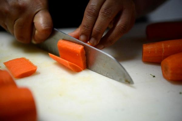 Aprenda todo lo necesarios para sacar el mayor provecho a los alimentos y evitar que pierdan el sabor y los nutrientes. Foto: Diana Méndez.