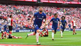(Video) Chelsea disputará la final de la Copa Inglesa