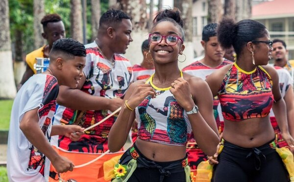 El ritmo y el sabor de los caribeños enamoran a cualquiera. Foto: ICT