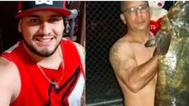 50 años de cárcel por matar a dos amigos en Cartago