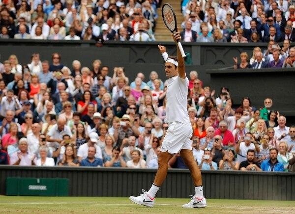 Cilic clasifica a la final de Wimbledon