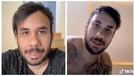Youtuber se disculpa por TikTok que simula violación