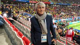 Bora Milutinović volvió a echarse a la bolsa a los ticos