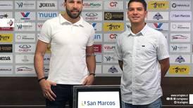 Un portero es la primera contratación del Cartaginés para el próximo torneo