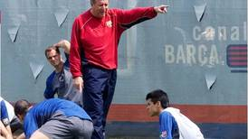 Las revelaciones del hombre que fichó a Lionel Messi en el Barcelona