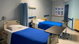 Caja no trasladará pacientes a hospitales privados debido a reducción en casos covid