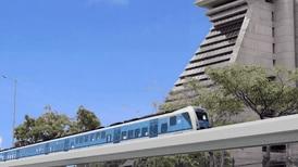 Tren eléctrico pasaría por 15 cantones