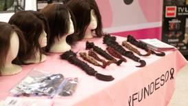 Campaña llevará esperanza y cabello a pacientes con cáncer