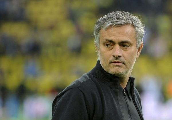 Mourinho por lo menos advirtió antes que lo contratara cualquier selección que se aburriría en ese puesto. Foto: Archivo /EFE