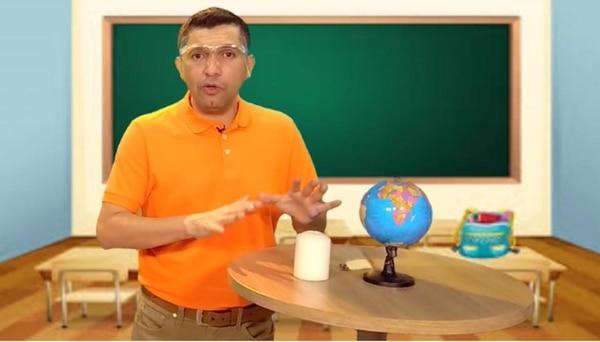 Las clases prometen ser entretenidas. Foto: Cortesía