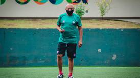 "Erick Rodríguez, técnico de Santos: ""Ahora el objetivo es llegar a la final"